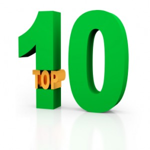 Top 10 Caregiver Tips