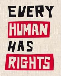Equal Human Rights